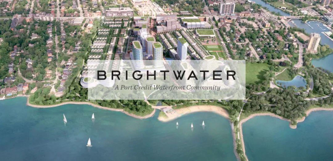Brightwater】镇屋系列!2021年破浪归来,一个家家有后院和露台的超值项目